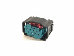 8 pin plug for Webasto Thermo Top V FBH
