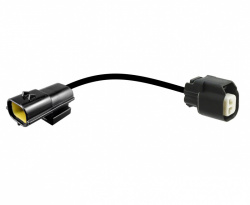 Tdi/Td5 to Tdci/Puma Reverse Switch Adapter Loom