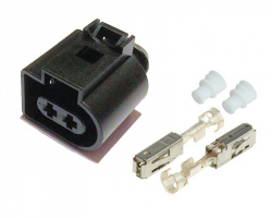 Webasto Thermo Top V/ V Evo Power Connector