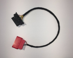 Dummy OBD for Land Rover