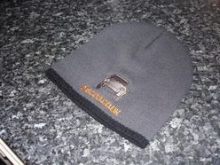 DISCO3.CO.UK Beanie Hat