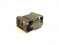 6 pin plug for suspension height sensor