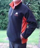 DISCO3.CO.UK Sport Fleece
